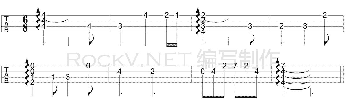 电路 电路图 电子 乐谱 曲谱 原理图 1200_362